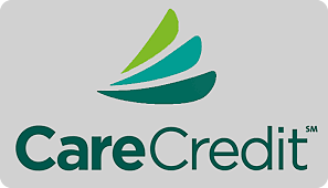 care credit logo opt - Insurance and Payments